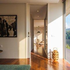 Отель Villa Spa Douro балкон