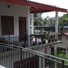 Отель Srimalis Residence Унаватуна