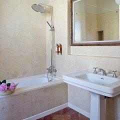 Hotel Aiguaclara ванная