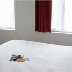 Отель Première Classe Lille Centre Стандартный номер с различными типами кроватей фото 7
