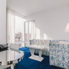 Отель NoMo SoHo 4* Люкс с различными типами кроватей фото 8