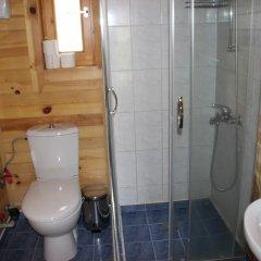 Отель Ski Chalet Borovets Болгария, Боровец - отзывы, цены и фото номеров - забронировать отель Ski Chalet Borovets онлайн ванная