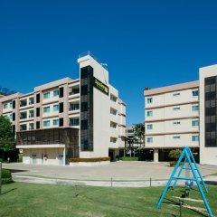 Jasmine Resort Hotel & Serviced Apartment детские мероприятия фото 2