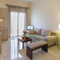 Отель Casa Noste Apartments Албания, Саранда - отзывы, цены и фото номеров - забронировать отель Casa Noste Apartments онлайн комната для гостей фото 3