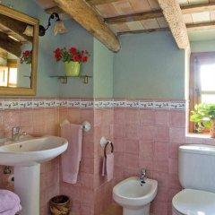 Отель Casa PGA ванная