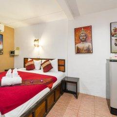 Rich Resort Beachside Hotel 2* Стандартный номер с различными типами кроватей
