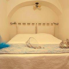 Отель Aqua Luxury Suites Апартаменты с различными типами кроватей фото 9