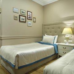 Гостиница Ахиллес и Черепаха 3* Стандартный номер с двуспальной кроватью фото 13