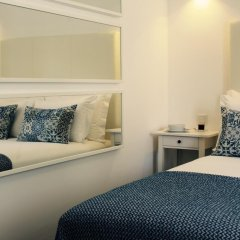 Отель Ericeira Boutique Lodge комната для гостей фото 5