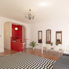 Апартаменты Feels Like Home Porto Charming Studio спа