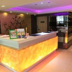 Отель Icheck Inn Nana Бангкок спа фото 2