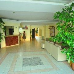 Dynasty Hotel интерьер отеля фото 2