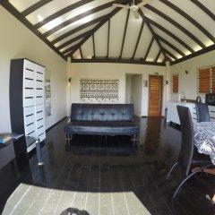 Отель Vosa Ni Ua Lodge 4* Студия фото 7