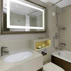 DoubleTree by Hilton Hotel London - Hyde Park 4* Стандартный номер с различными типами кроватей фото 8