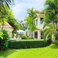 Отель Magic Villa Pattaya фото 10