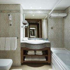 Апартаменты Hurghada Suites & Apartments Serviced by Marriott ванная фото 2