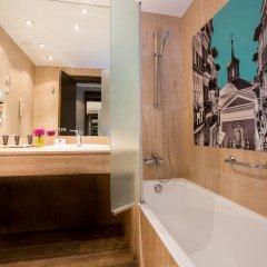 Leonardo Boutique Hotel Madrid 3* Номер Делюкс с различными типами кроватей фото 2