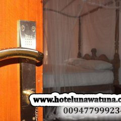Отель Nooit Gedacht Holiday Resort Унаватуна комната для гостей фото 5