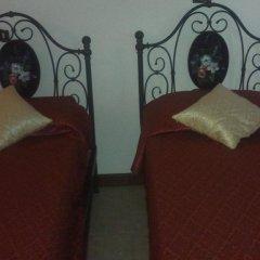 The MGS Hotel 2* Номер Делюкс с различными типами кроватей