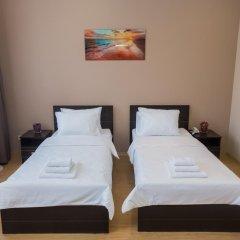 Бутик-Отель Лофт Улучшенный номер с 2 отдельными кроватями фото 8