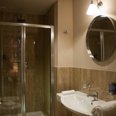 Отель Black 5 Флоренция ванная фото 2