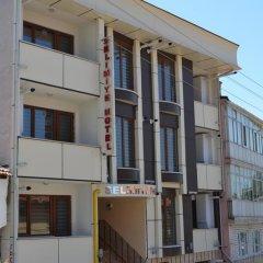 Selimiye Hotel 3* Апартаменты с различными типами кроватей фото 7