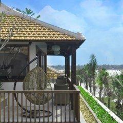 Отель Vinh Hung Emerald Resort Люкс фото 2