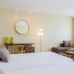 Ozadi Tavira Hotel 4* Улучшенный номер с различными типами кроватей фото 5