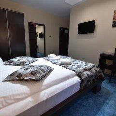 Отель City Code In Joy 4* Номер Делюкс с различными типами кроватей фото 10