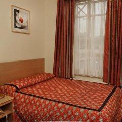 Chrysos Hotel 3* Стандартный номер с двуспальной кроватью фото 5