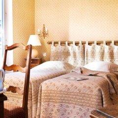Hotel Delavigne в номере