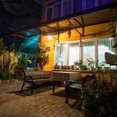 Гостиница Anna Guest House гостиничный бар