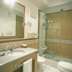 Hotel Flora 4* Номер категории Эконом с различными типами кроватей фото 3