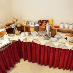 Отель Petros Italos Греция, Ситония - отзывы, цены и фото номеров - забронировать отель Petros Italos онлайн питание фото 2