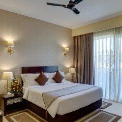 Отель Ramada Resort Kumbhalgarh 4* Стандартный номер с различными типами кроватей
