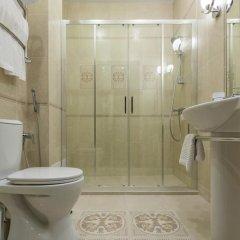 Гостиница Bellagio 4* Стандартный номер разные типы кроватей фото 20
