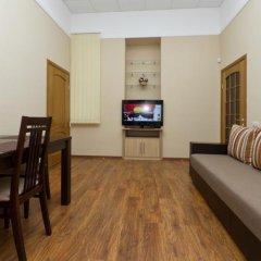 Гостиница Staryi Kiev комната для гостей фото 2