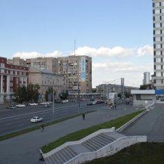 Хостел Достоевский Кровать в общем номере с двухъярусной кроватью фото 24