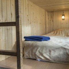 Гостиница Шымбулак 3* Кровать в общем номере двухъярусные кровати фото 9