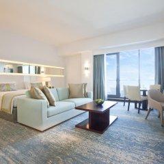 JA Ocean View Hotel 5* Люкс с различными типами кроватей