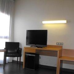 Hotel Sercotel Pere III el Gran 3* Улучшенный номер с различными типами кроватей фото 9