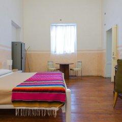 Отель Casa San Ildefonso 3* Стандартный номер фото 15