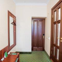 Гостиница Грин Лайн Самара интерьер отеля фото 3