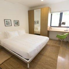 Отель Montgomerie Links Villas 4* Вилла с различными типами кроватей фото 17