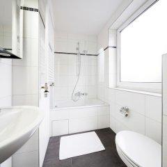 Hotel Garni Nuernberger Trichter 3* Номер Комфорт с различными типами кроватей фото 4