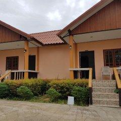Отель Lanta Paradise Beach Resort 3* Стандартный номер с различными типами кроватей фото 4