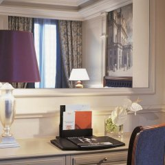 Hotel Principe Di Savoia 5* Стандартный номер с различными типами кроватей фото 3