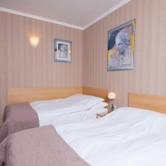 Гостиница Для Вас 4* Семейный люкс с двуспальной кроватью фото 29