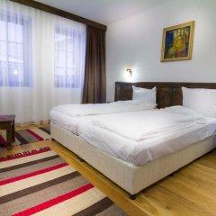 Отель Arbanashki Han Hotelcomplex 3* Номер Делюкс фото 3