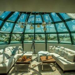 Hotel Hedonic 4* Апартаменты с различными типами кроватей фото 2